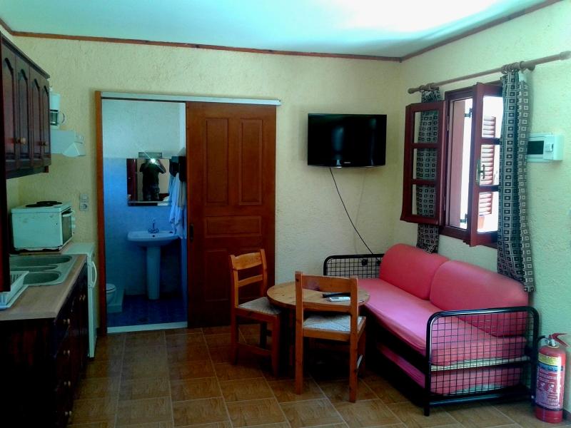 sunrise apartments apartment 3 livingroom